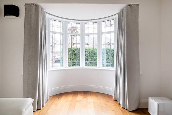 Bay And Bow Window Replacement